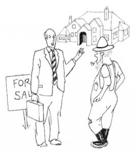 Farmer buying house jpg